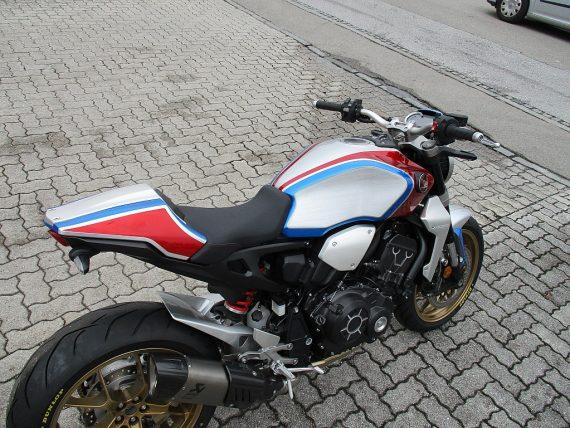484669_1406430818943_slide bei Honda Frauenschuh Salzburg & Köstendorf / Auto & Motorrad in