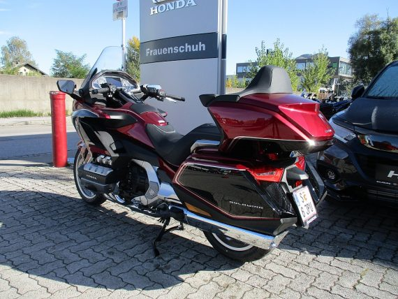 484814_1406431282539_slide bei Honda Frauenschuh Salzburg & Köstendorf / Auto & Motorrad in