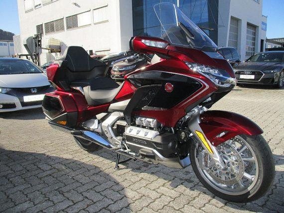 484814_1406431282547_slide bei Honda Frauenschuh Salzburg & Köstendorf / Auto & Motorrad in