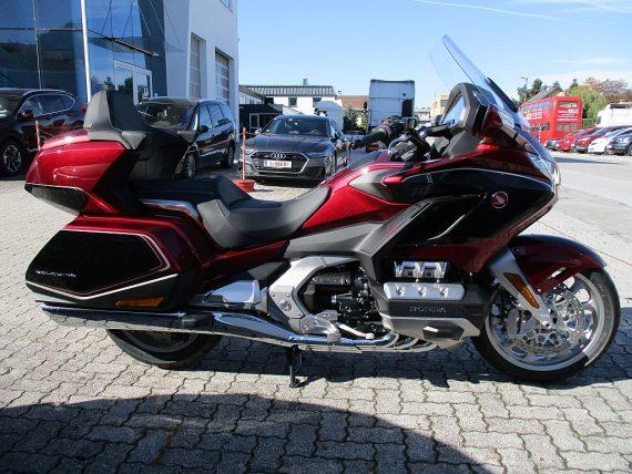484814_1406431282549_slide bei Honda Frauenschuh Salzburg & Köstendorf / Auto & Motorrad in