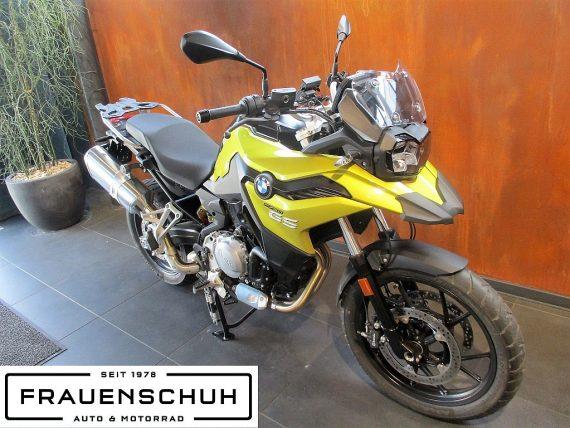 485860_1406447458829_slide bei Honda Frauenschuh Salzburg & Köstendorf / Auto & Motorrad in