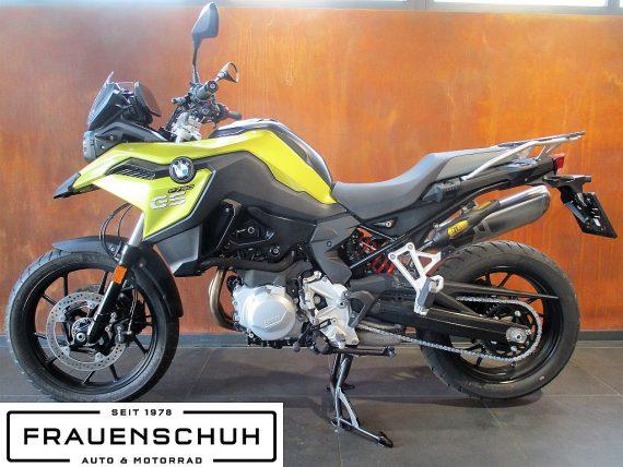 485860_1406447458835_slide bei Honda Frauenschuh Salzburg & Köstendorf / Auto & Motorrad in