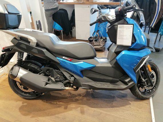 483438_1406417870323_slide bei Honda Frauenschuh Salzburg & Köstendorf / Auto & Motorrad in