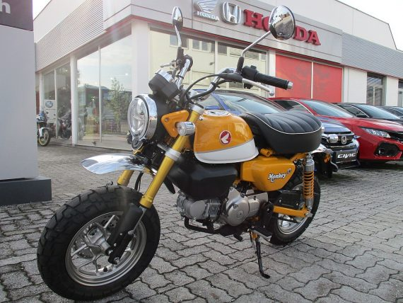 484422_1406427920869_slide bei Honda Frauenschuh Salzburg & Köstendorf / Auto & Motorrad in