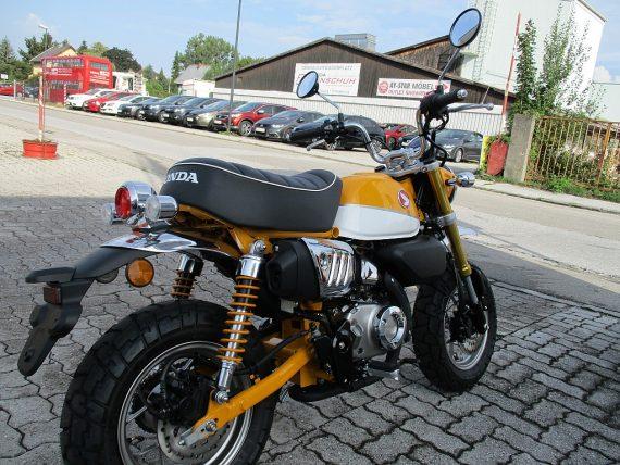 484422_1406427920875_slide bei Honda Frauenschuh Salzburg & Köstendorf / Auto & Motorrad in