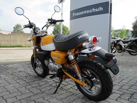 484422_1406427920877_slide bei Honda Frauenschuh Salzburg & Köstendorf / Auto & Motorrad in