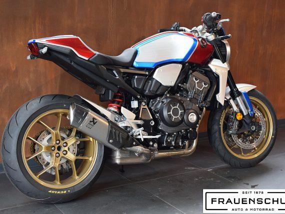 484669_1406459899957_slide bei Honda Frauenschuh Salzburg & Köstendorf / Auto & Motorrad in
