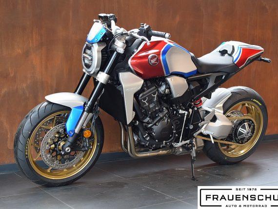 484669_1406459899977_slide bei Honda Frauenschuh Salzburg & Köstendorf / Auto & Motorrad in