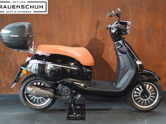 487146_1406459450545_slide bei Honda Frauenschuh Salzburg & Köstendorf / Auto & Motorrad in