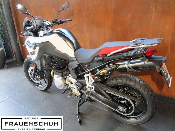 483426_1406463635307_slide bei Honda Frauenschuh Salzburg & Köstendorf / Auto & Motorrad in