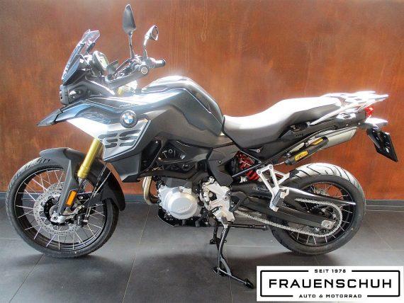 487050_1406458086983_slide bei Honda Frauenschuh Salzburg & Köstendorf / Auto & Motorrad in