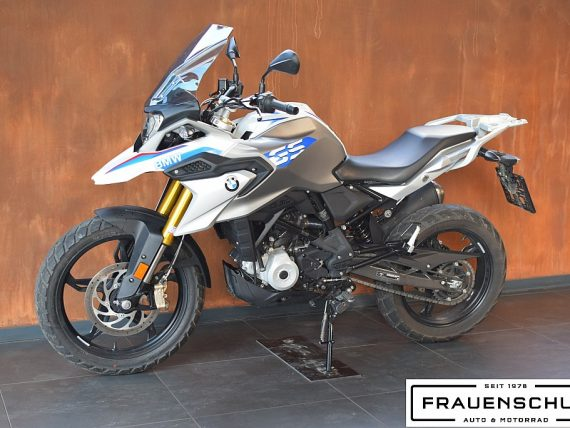 487730_1406464404721_slide bei Honda Frauenschuh Salzburg & Köstendorf / Auto & Motorrad in