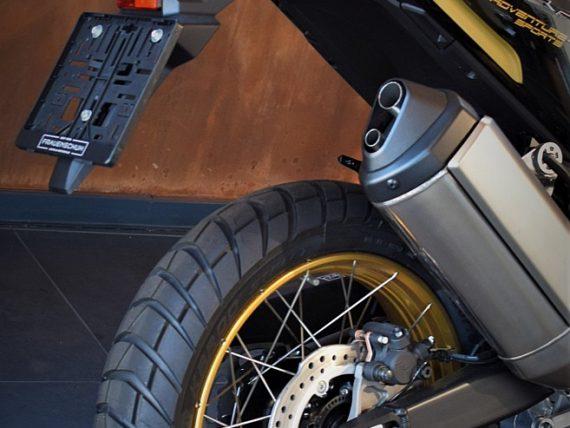 485212_1406469618803_slide bei Honda Frauenschuh Salzburg & Köstendorf / Auto & Motorrad in
