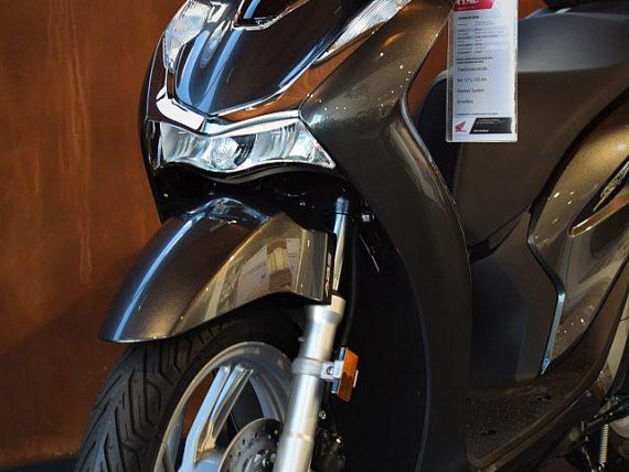 485449_1406469622651_slide bei Honda Frauenschuh Salzburg & Köstendorf / Auto & Motorrad in