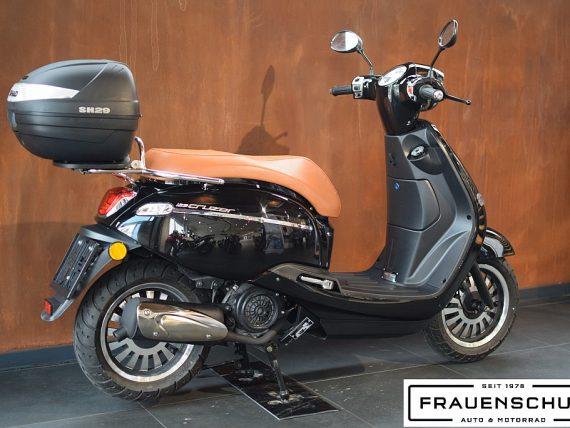 487146_1406459450547_slide bei Honda Frauenschuh Salzburg & Köstendorf / Auto & Motorrad in