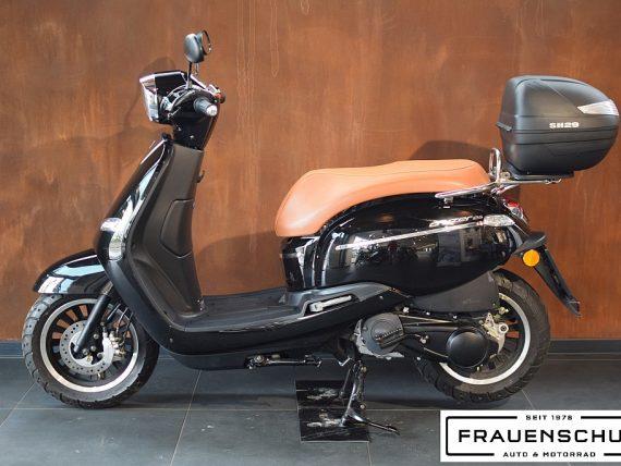 487146_1406459450559_slide bei Honda Frauenschuh Salzburg & Köstendorf / Auto & Motorrad in