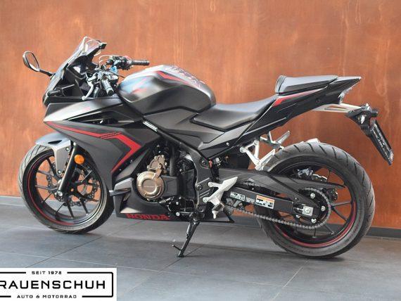 487944_1406466145727_slide bei Honda Frauenschuh Salzburg & Köstendorf / Auto & Motorrad in