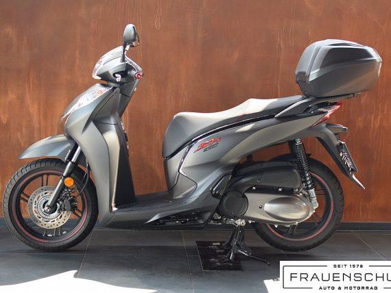 488110_1406467556281_slide bei Honda Frauenschuh Salzburg & Köstendorf / Auto & Motorrad in