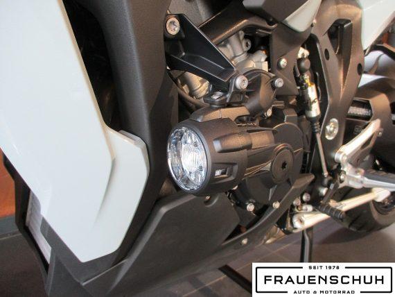 488248_1406468638927_slide bei Honda Frauenschuh Salzburg & Köstendorf / Auto & Motorrad in