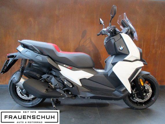 487645_1406463581973_slide bei Honda Frauenschuh Salzburg & Köstendorf / Auto & Motorrad in