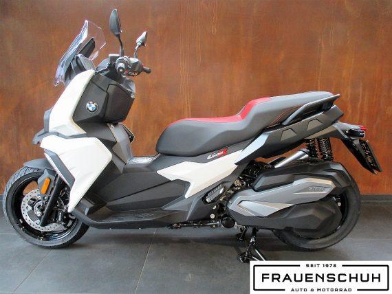 487645_1406463581979_slide bei Honda Frauenschuh Salzburg & Köstendorf / Auto & Motorrad in