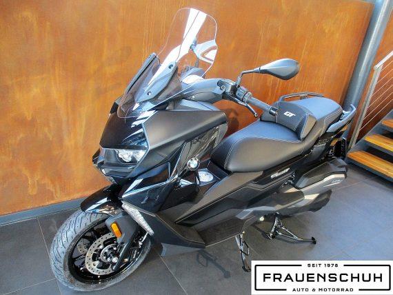 487871_1406465204975_slide bei Honda Frauenschuh Salzburg & Köstendorf / Auto & Motorrad in