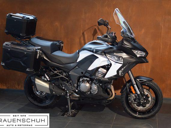 488342_1406468726555_slide bei Honda Frauenschuh Salzburg & Köstendorf / Auto & Motorrad in