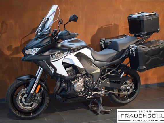 488342_1406468726571_slide bei Honda Frauenschuh Salzburg & Köstendorf / Auto & Motorrad in