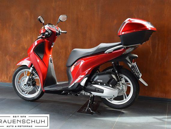 488794_1406470592233_slide bei Honda Frauenschuh Salzburg & Köstendorf / Auto & Motorrad in