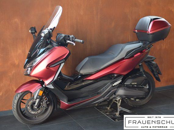 488854_1406470892237_slide bei Honda Frauenschuh Salzburg & Köstendorf / Auto & Motorrad in