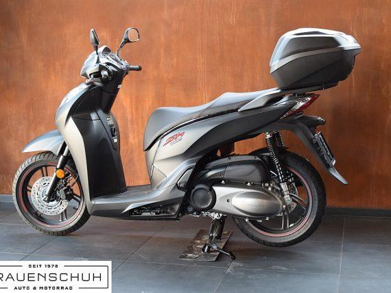 488882_1406470897991_slide bei Honda Frauenschuh Salzburg & Köstendorf / Auto & Motorrad in