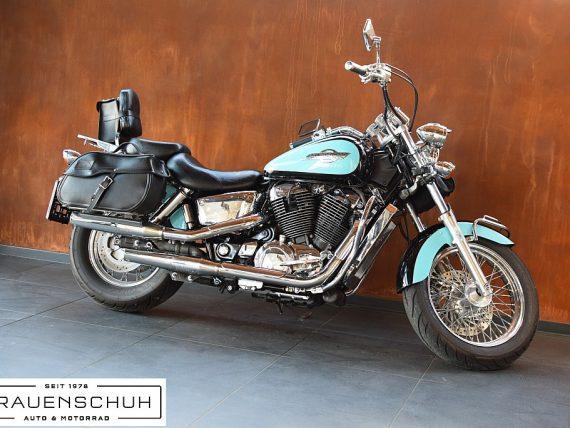 489338_1406475272997_slide bei Honda Frauenschuh Salzburg & Köstendorf / Auto & Motorrad in