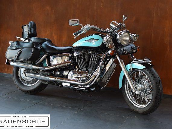 489338_1406475272999_slide bei Honda Frauenschuh Salzburg & Köstendorf / Auto & Motorrad in