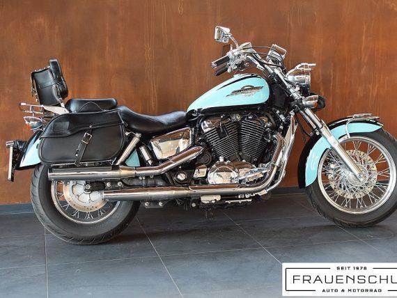 489338_1406475273001_slide bei Honda Frauenschuh Salzburg & Köstendorf / Auto & Motorrad in