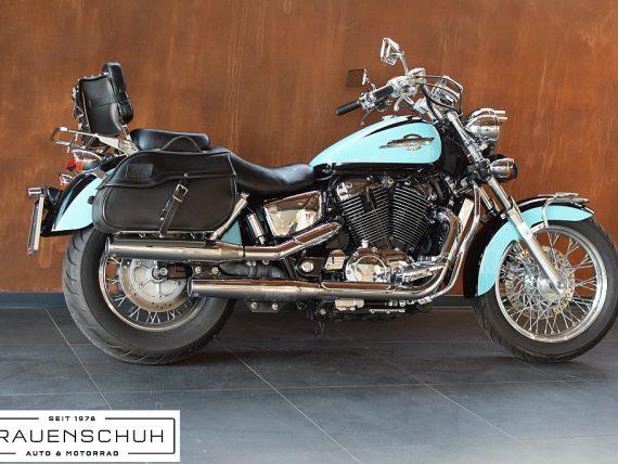 489338_1406475273003_slide bei Honda Frauenschuh Salzburg & Köstendorf / Auto & Motorrad in