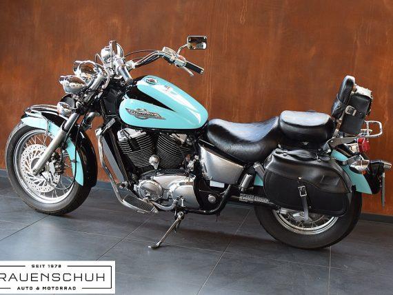 489338_1406475273007_slide bei Honda Frauenschuh Salzburg & Köstendorf / Auto & Motorrad in