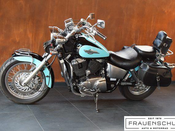 489338_1406475273011_slide bei Honda Frauenschuh Salzburg & Köstendorf / Auto & Motorrad in