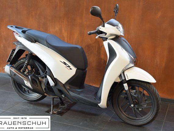 489548_1406476773881_slide bei Honda Frauenschuh Salzburg & Köstendorf / Auto & Motorrad in