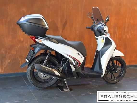 489555_1406476772793_slide bei Honda Frauenschuh Salzburg & Köstendorf / Auto & Motorrad in