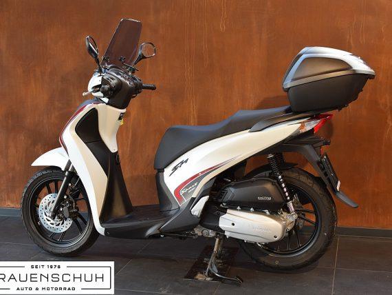 489555_1406476773293_slide bei Honda Frauenschuh Salzburg & Köstendorf / Auto & Motorrad in
