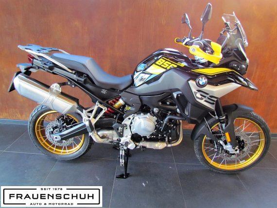 489925_1406479624981_slide bei Honda Frauenschuh Salzburg & Köstendorf / Auto & Motorrad in