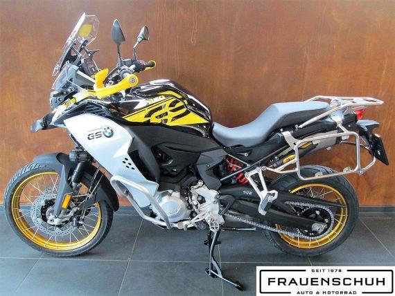 489943_1406479959373_slide bei Honda Frauenschuh Salzburg & Köstendorf / Auto & Motorrad in