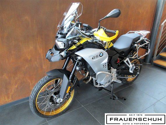 489943_1406479959377_slide bei Honda Frauenschuh Salzburg & Köstendorf / Auto & Motorrad in