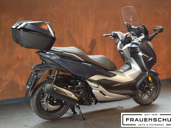 487100_1406458841493_slide bei Honda Frauenschuh Salzburg & Köstendorf / Auto & Motorrad in