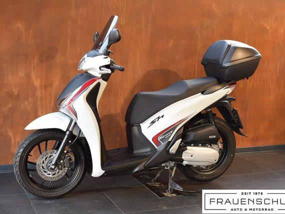 489555_1406476773327_slide bei Honda Frauenschuh Salzburg & Köstendorf / Auto & Motorrad in