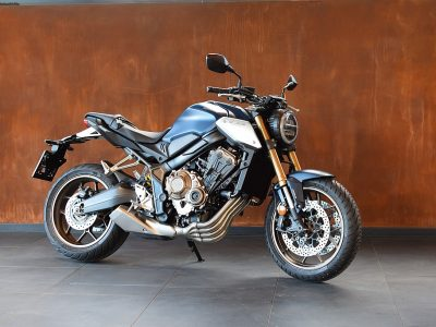 Honda CB 650R bei Honda Frauenschuh Salzburg & Köstendorf / Auto & Motorrad in