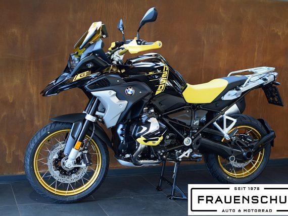 490969_1406487606743_slide bei Honda Frauenschuh Salzburg & Köstendorf / Auto & Motorrad in