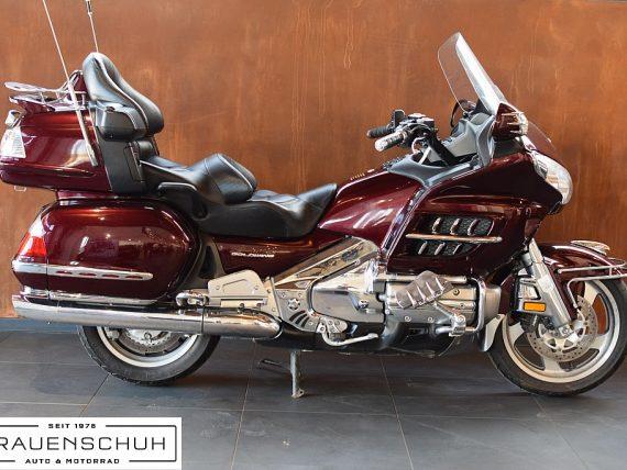 491355_1406490287730_slide bei Honda Frauenschuh Salzburg & Köstendorf / Auto & Motorrad in
