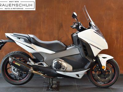 Honda Integra 750 DCT bei Honda Frauenschuh Salzburg & Köstendorf / Auto & Motorrad in