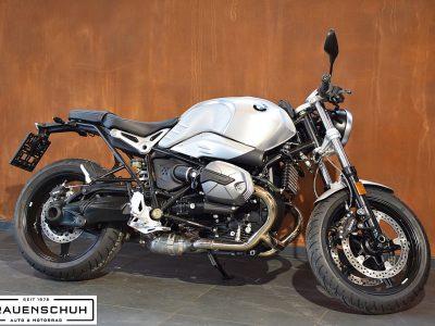 """BMW R NineT Pure """"Option 719"""" bei Honda Frauenschuh Salzburg & Köstendorf / Auto & Motorrad in"""